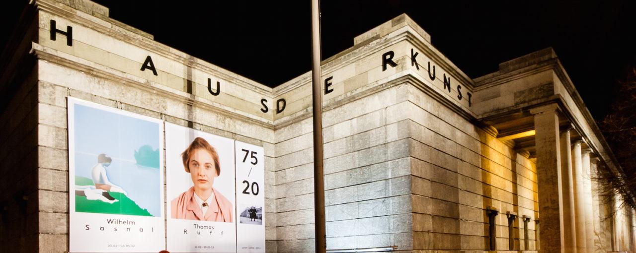 Traum-Location im Jubiläumsjahr: 99. KUNST&ANTIQUITÄTEN MÜNCHEN im Haus der Kunst