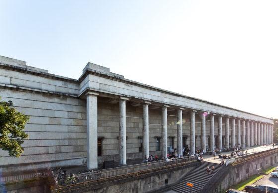 Neue Orte – Neue Nähe Neben der KUNST&ANTIQUITÄTEN MÜNCHEN im Westflügel des Haus der Kunst öffnen noch andere Kunstmessen im Herzen der Stadt