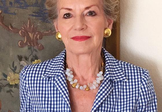 Grußwort von Frau Dr. Gloria Ehret zur 99. KUNST&ANTIQUITÄTEN MÜNCHEN